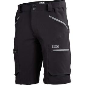 IXS Tema 6.1 Trail fietsbroek kort Heren zwart